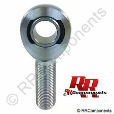 "RH 3/8"" -24 Thread with a 3/8"" Bore, Chromoly Heim Joint, Joint, Rod End, Ends"