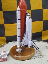 Space Shuttle Nasa / Esa Cohete XXL Cohete / AVION/Aircraft / yakair