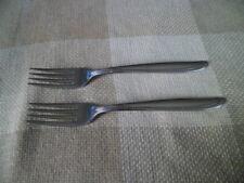 Oneida SAND DUNE two dinner forks