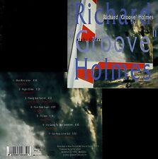RICHARD GROOVE HOLMES night glider