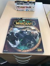 World of Warcraft Mists of Pandaria Blizzard Legends Signature Series Guide