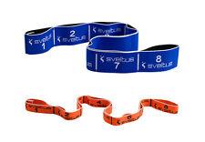 Sveltus-Banda elástica de resistencia Multi Elastiband azul de 20kg Ryf8XNB49w