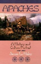 Apaches: A History and Culture Portrait, General, Southwest, Cultural, Apache, N