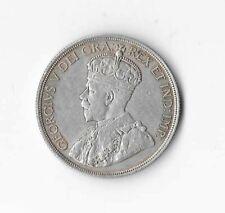 1936 Canadian Silver Dollar (VF-30)