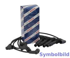 Bosch Zündleitungssatz - für VOLVO 240,340-360,740,760,940 II,960