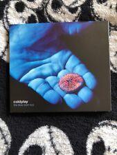 Coldplay-Blue Room EP CD Digipack Like New NM