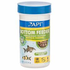 API Bottom Feeder Premium Shrimp Pellet Food 1.5 oz