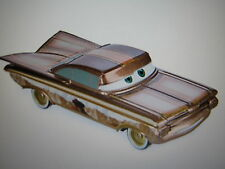 DISNEY PIXAR CARS 2 RAMONE RS-500 DIECAST CHASER  DISNEY STORE EXCLUSIVE