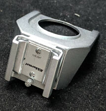 Nikon Flash Shoe Attachment for Nikkormat & Nikomat Cameras