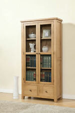 Unbranded Hallway Traditional Display Cabinets