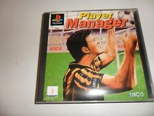 PlayStation 1  PSX  PS1  Player Manager (2)