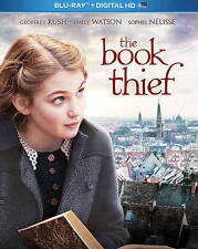 The Book Thief Blu-Ray + Digital HD UltraViolet NEW FREE SHIPPING!!!!