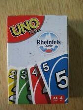 UNO Pocket - Mattel - NEU und OVP