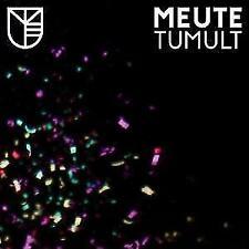 Tumult (2LP) von Meute (2017)