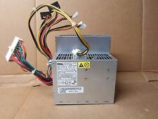DELL OPTIPLEX 745 740 755 760 360 Desktop X9072 0NH429 0MH596 P9550 Power Supply