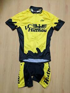 CUORE Hittnau Cycling Jersey + Bib shorts Switzerland