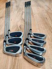 MD Golf Blackhawk Magnum Hybrid Iron Set 4-PW R