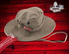 NEW Budweiser Beer Bud Mens Cap Boonie Bucket Hat