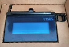 Topaz Siglite Signature Pad T S460 Hsb R