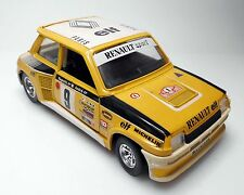 Bburago Auto-& Verkehrsmodelle mit Pkw-Fahrzeugtyp für Renault