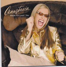 Anastacia-Made For Lovin You cd single