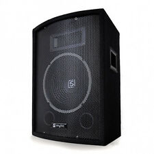 Skytec Lautsprecher & Monitore für Veranstaltungen & DJs