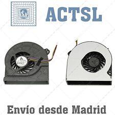Fan for ASUS G74 G74S G74SX KSB06105HB BFB0705HA  for CPU