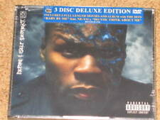 50 CENT - Before I Self Destruct - Deluxe Ed. Best Buy EXCLUSIVE CD + 2 DVD! NEW