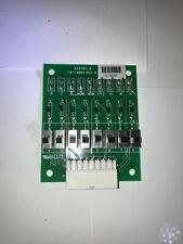 Oem Nordyne Tappan Maytag Miller Furnace Control Circuit Board 624685-0 624685