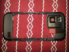 Nokia N97 mini Cover posteriore marrone b cover rear cover nuovo originale nokia
