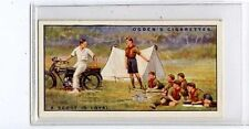 (Ja5925-100) odgens,boy scouts(different),a scout is loyal,1929#16