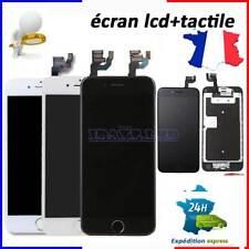 VITRE TACTILE + ECRAN LCD RETINA ASSEMBLÉ COMPLET POUR IPHONE 6S 6 PLUS 6+BOUTON