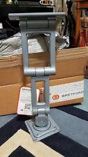 BRETFORD FPSM-W-2-AL DUAL ARM WALL MOUNT
