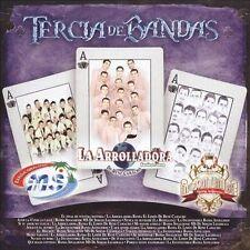 Tercia De Bandas CD