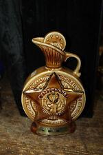 1968 Bpoe Elks 100 Year Jim Beam Decanter Centennial Benevolent Protective Order
