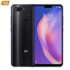 Móviles y smartphones negros Xiaomi Mi 6