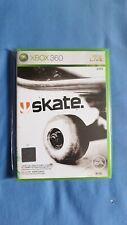 TRES BON ETAT - SKATE - XBOX 360 NTSC ASIA