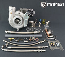MAMBA Turbo FOR TOYOTA 3SGTE Celica ST185 ST205 GT4 Twin Entry CT26-GT3071R