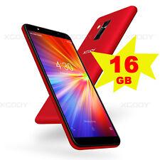 "XGODY 16GB 5MP móviles libre 4Core Android 8.1 Smartphone Dual SIM 6,0"" Teléfono"