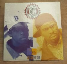 A Very Rare -Pete Rock & CL smooth Debut EP All souled out Original US pressing