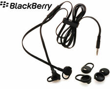 NEW Blackberry Headset Earphones Earbud 9100 9105 9630 9650 9550 9330 9670 8520