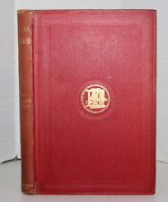 Silas Marner by George Eliot 1890s Stereotyped Edition Mary Lois Hardwick