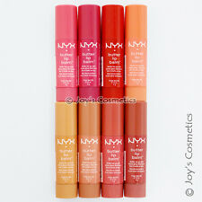 "1 NYX Butter Lip Balm  ""Pick Your 1 Color""    *Joy's cosmetics*"