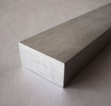 MEPLAT ALUMINIUM 60 X 40 mm  -  TOURNAGE / FRAISAGE