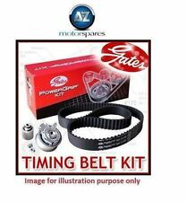 FOR ISUZU BIGHORN IMPORT 2.8DT 3.1DT 1987-1998  New Timing CAM Belt Kit