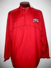 NWT Men's Nike NCAA UNLV Rebels Football Jacket Sz XXL