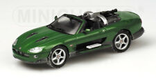 1/43 Jaguar XKR Roadster  James Bond  Die Another Day as driven by Zao