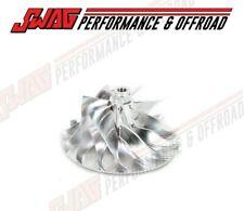 05 07 Ford 60 60l Powerstroke Diesel Billet Turbo Compressor Wheel Upgrade