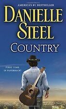 Country: A Novel by Danielle Steel