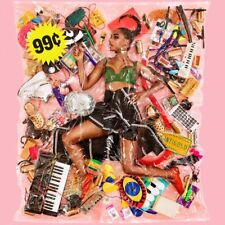 Santigold - 99 Cents (NEW CD)